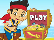 Play Jake The Pirate Treasure Crush