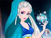 Play Jedi Elsa