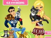 Play Jennifer Rose: Cat Grooming