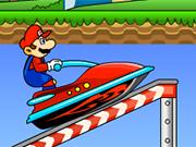 Play Jet Ski Mario