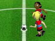 Play JETIXサッカー