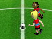 Play Jetix Soccer