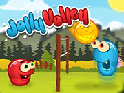 Play Jolly Volley