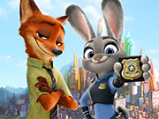 Play Judy and Nick Searching for Clues
