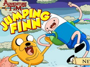 Play Jumping Finn