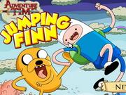 Play ジャンプフィン