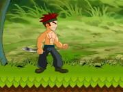 Play ジャングルアサシン