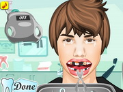 Play Justin Bieber at the Dentist