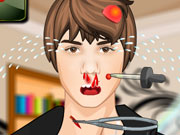 Play Justin Bieber Doctor