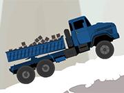 Play Kamaz Delivery 2: Arctic Edge