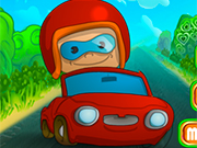 Play Kart Revenge