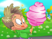 Play Kids Day Cotton Candy