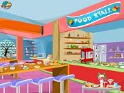 Play Kids Shopping Hidden