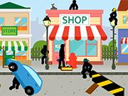 Play Kill Kill!! 1# - Street chaos