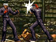 Play King Of Fighters 2000
