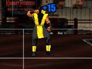 Play Kombat Fighters