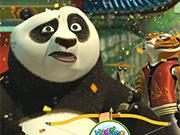 Play Kung Fu Panda 3 - Hidden Panda