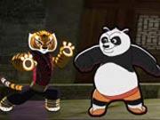 Play Kungfu Panda Heroes Fighting