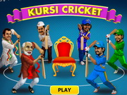 Play Kursi Cricket
