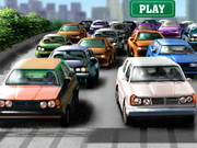 Play LA Traffic Mayhem