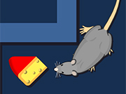 Lab Rat Quest for Cheese