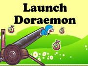 Play Launch Doraemon