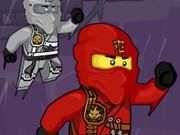 Play LEGO Ninjago Fallen Ninja