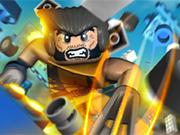 Play Lego X-men: Wolverine
