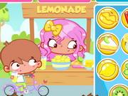 Play Lemonade Stand Slacking