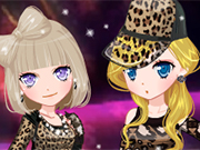 Play Leopard Girl