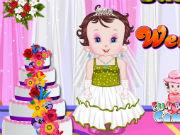 Play Lisi Wedding Cake
