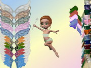 Play Little Fairy Dress Up