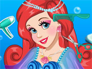 Play Little Mermaid Haircuts