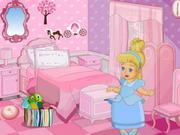 Little Princess Room Decor