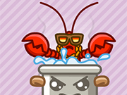 Play Lobster Bounce