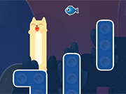 Play Long Cat Journey