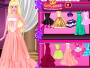 Play Lovely Barbie Fashion