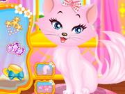 ラブリープリンセス猫