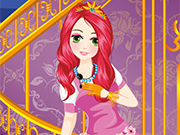 Play Lovely Princess
