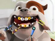 歯医者でルイス