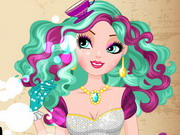 Play Madeline Hatter Hair And Facial