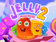 Play Madness Jelly 2