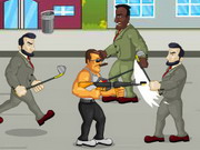 Play Mafia The Revenge