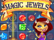 Play Magic Jewels 2