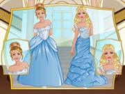 Play Makeover Studio - Princess