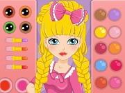 Play Manga Doll Creator
