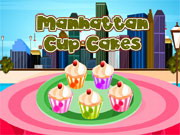 Play Manhattan cupcakes