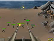 Play Marine Assault