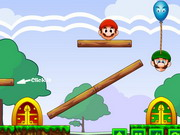 Play Mario Back Home 2