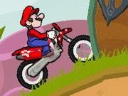 Play Mario Beach Moto